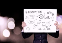 setting up business innovation offering