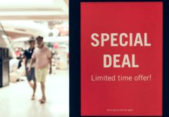 WhatsApp special offers Business Customers