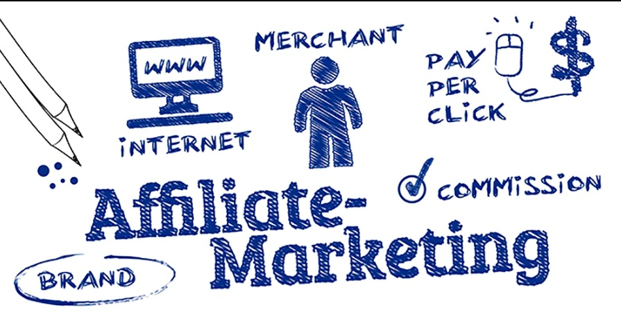 Affiliate marketing - make money online in Nigeria