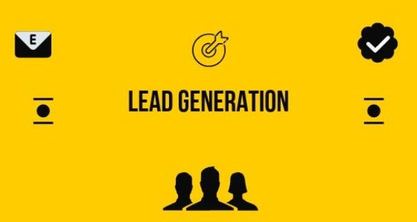 lead generation marketing sales