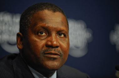 Dangote strategies Dangote Dangote Group