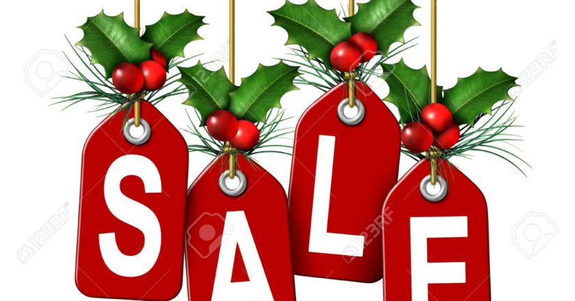 Christmas Sales selling Nigeria