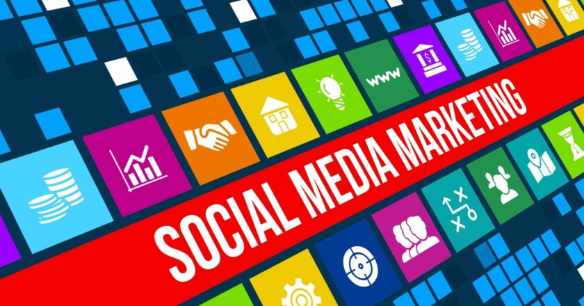 Social Media Marketing Money Digital Marketing