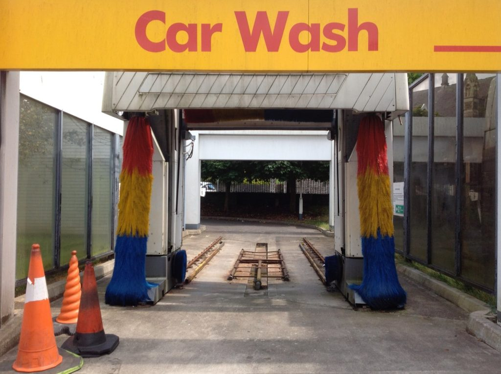 Car Wash Business 2