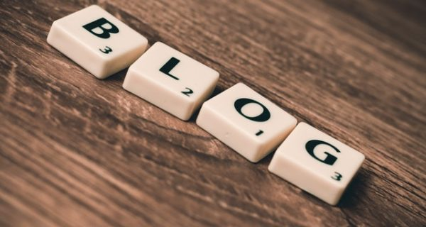 blogging business blog
