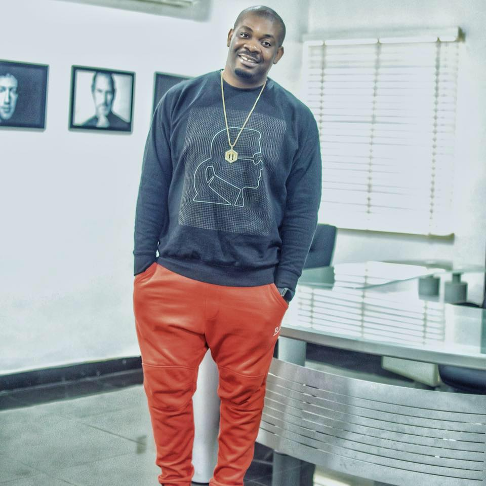 Donjazzy Business Strategies