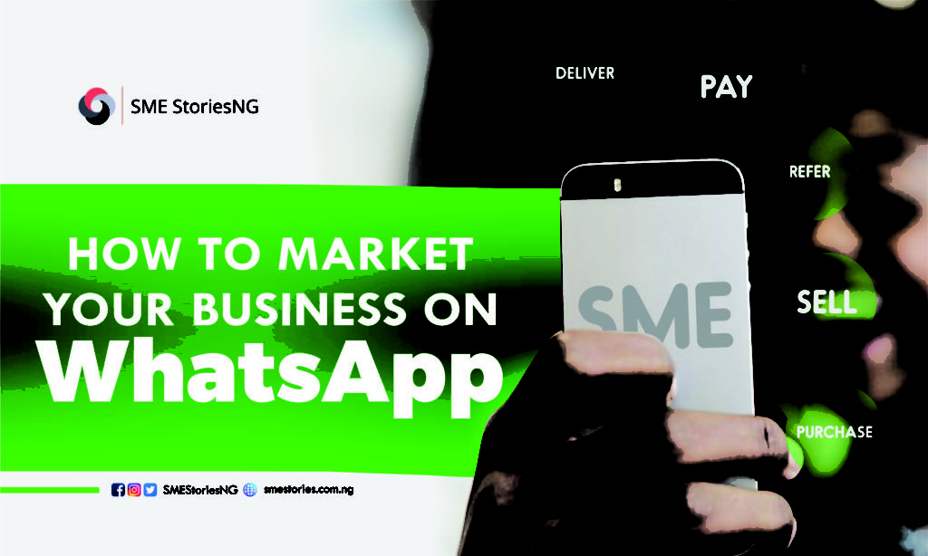 How To Market Your Business On WhatsApp ebook